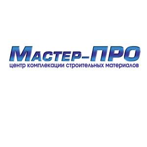 логотип MasterPro