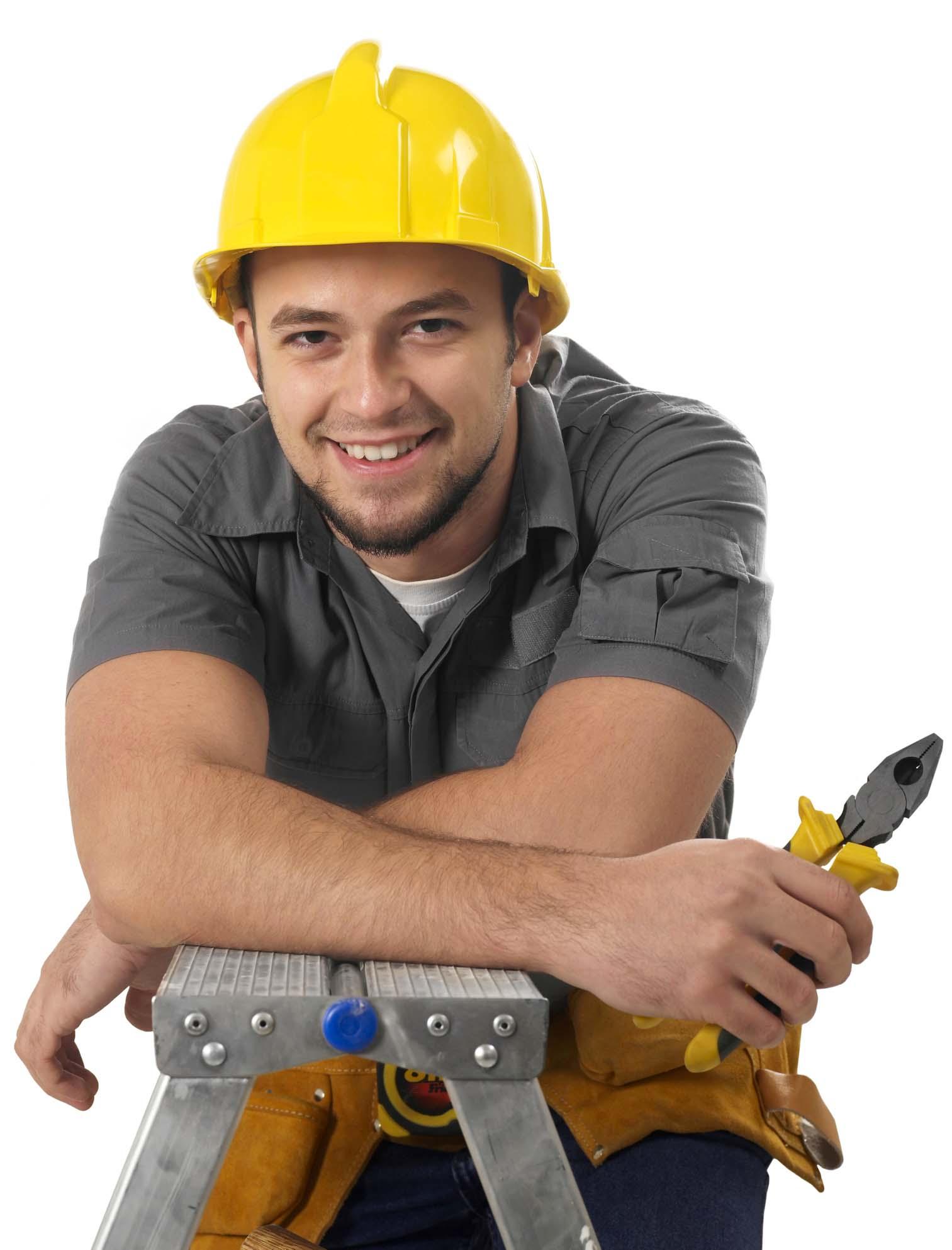 Прикольные картинки рабочего человека