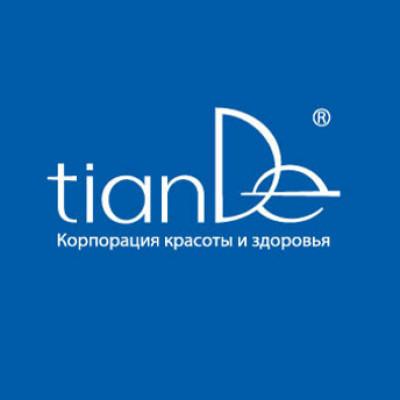 Логотип ТианДе
