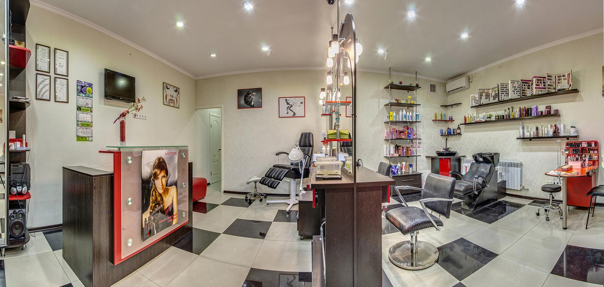 Фирма: Студия красоты spa Beauty Zone