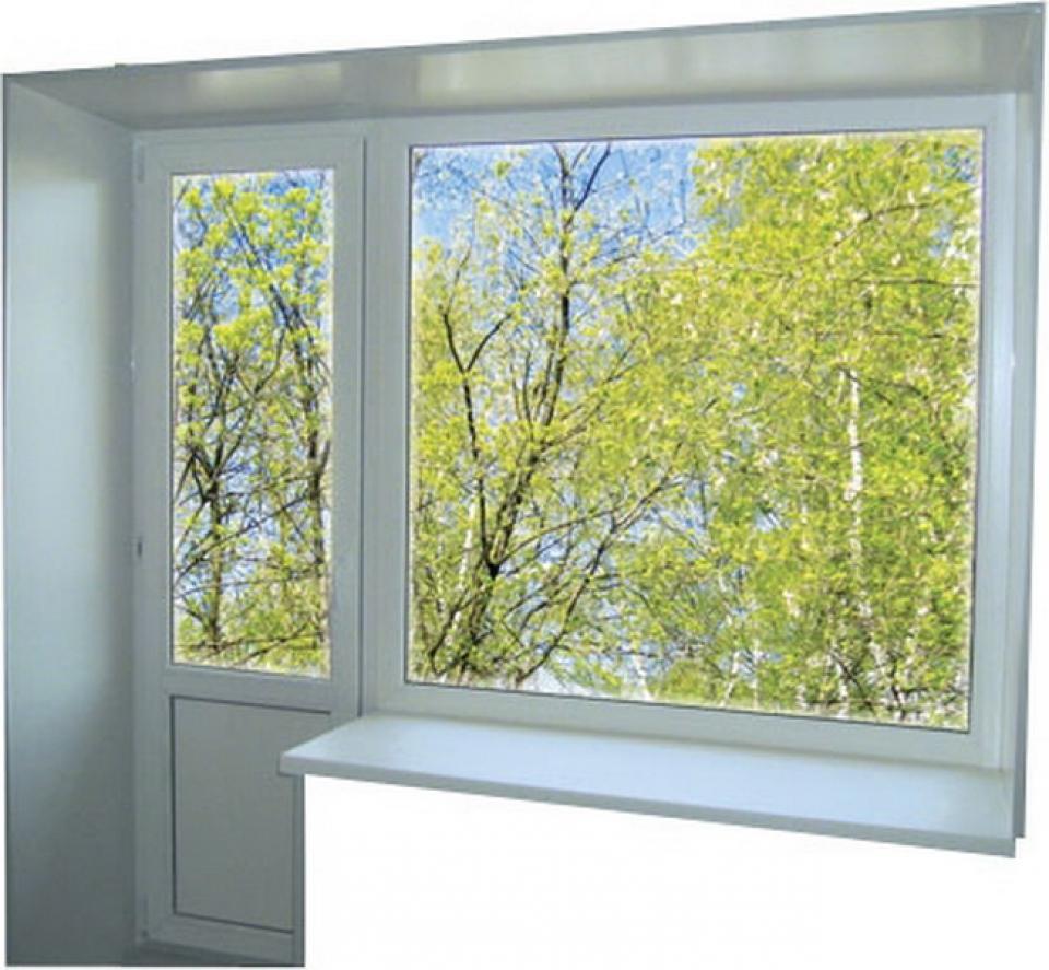 Фирма: Окна и Двери. Пластконструкция