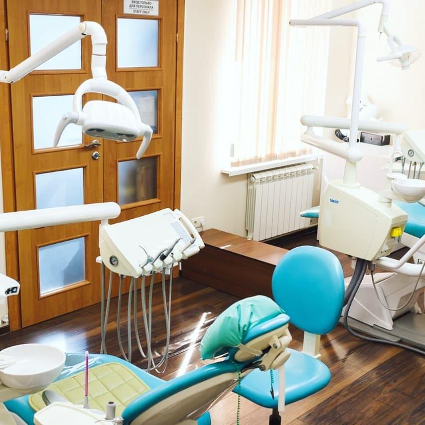 Фирма: Стоматологическая клиника «UltraDent»