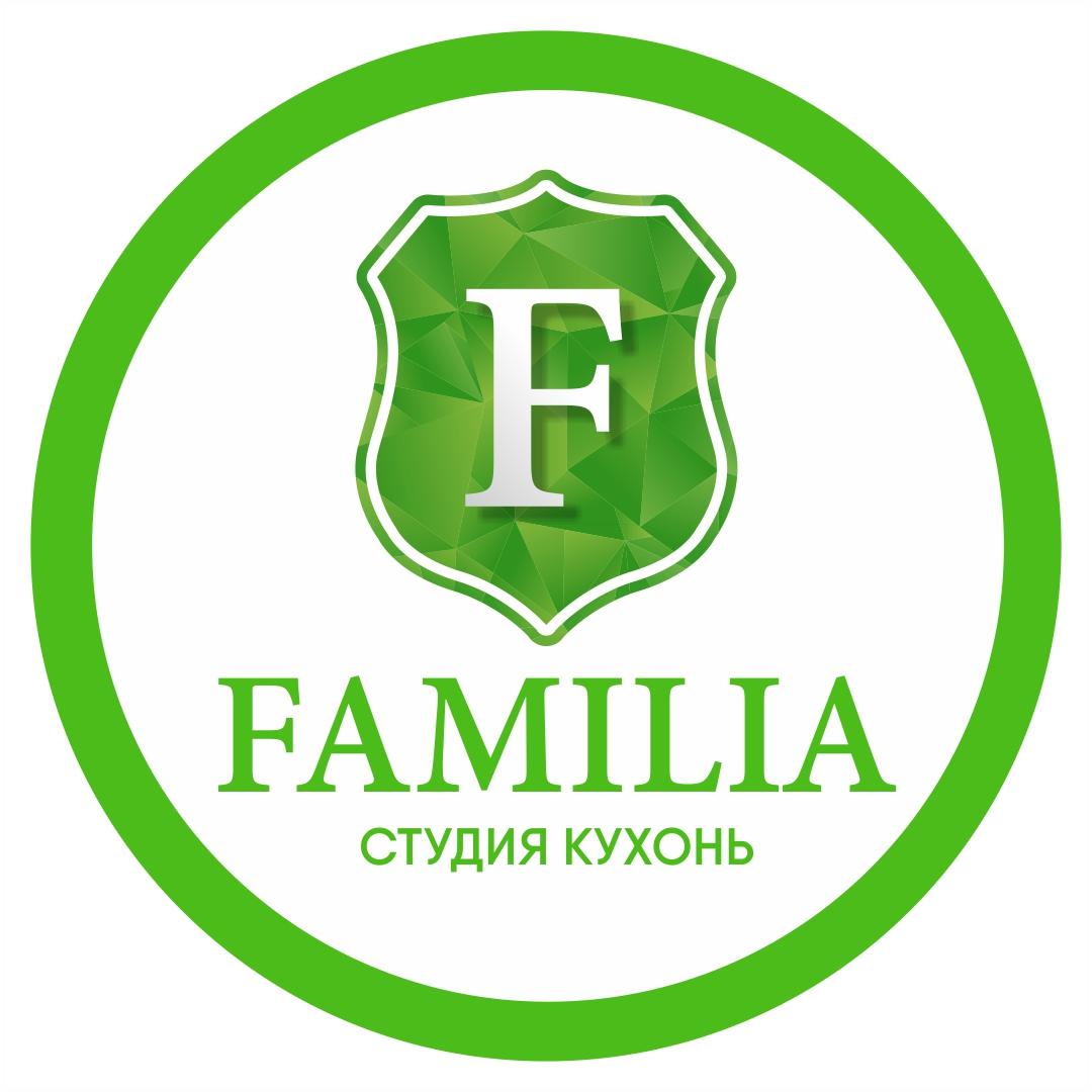 Студия кухонь FAMILIA