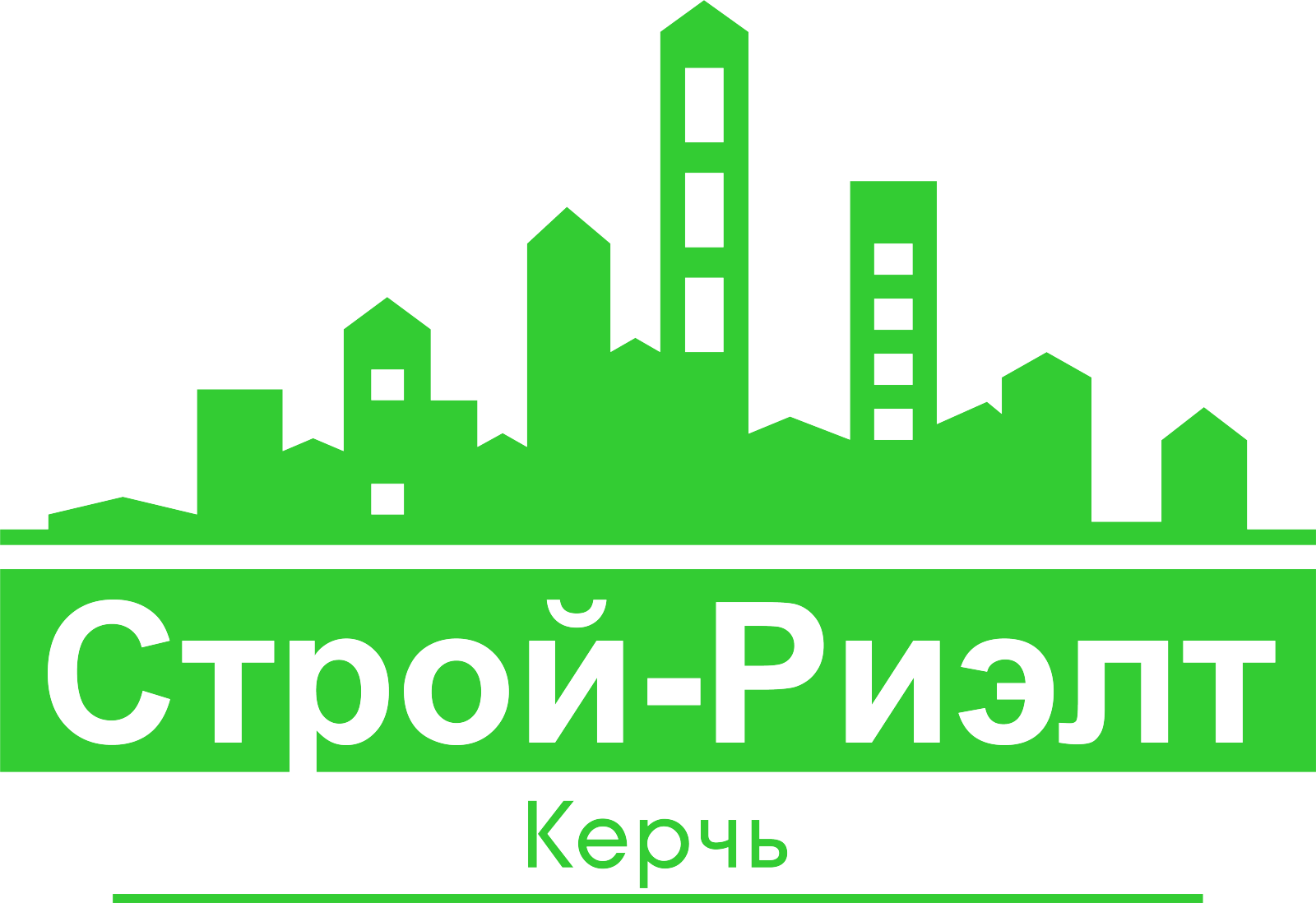 СтройРиэлт Керчь