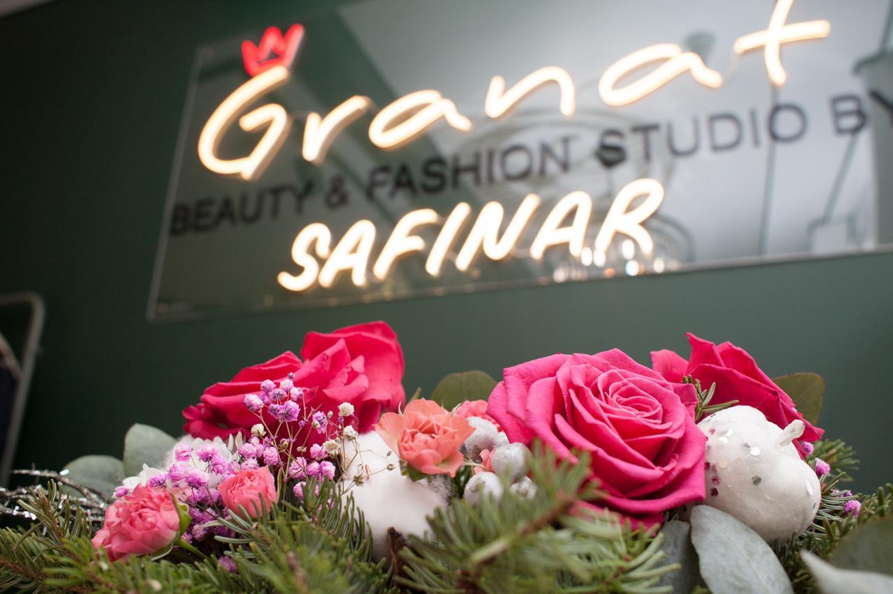 Студия красоты «Granat»