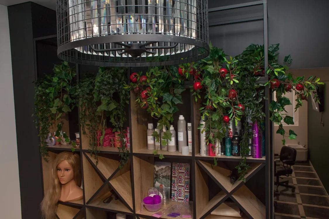 Фирма: Студия красоты «Granat»
