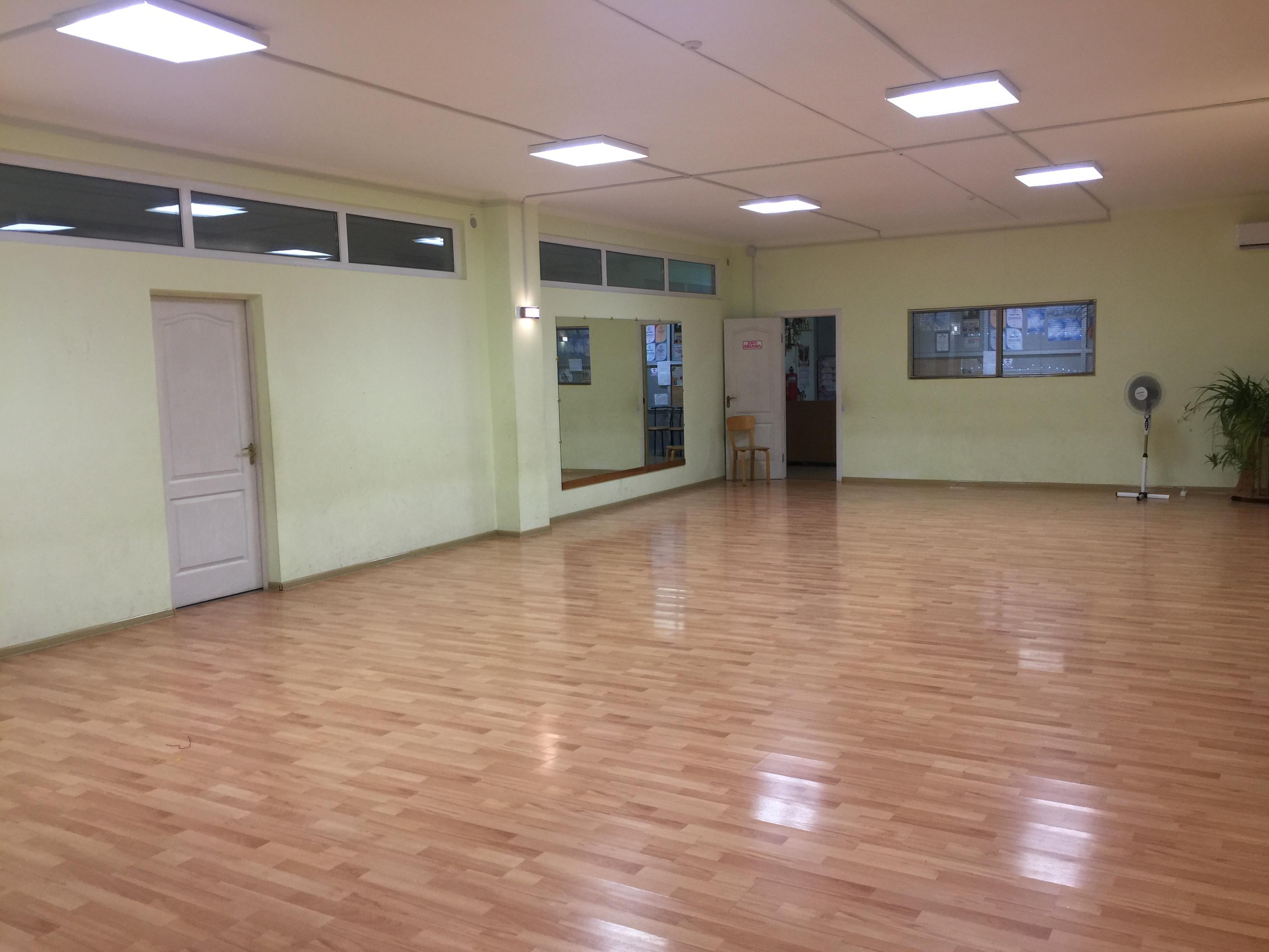 Фирма: БРАВО Танцевальный клуб