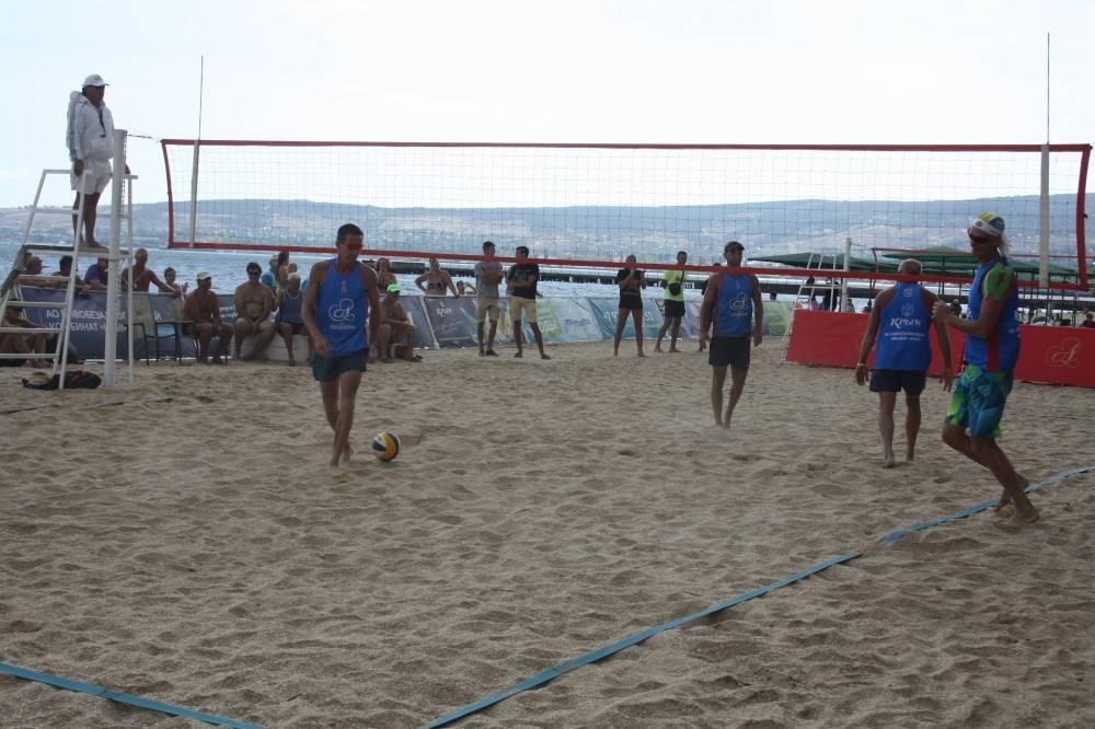 Финал финалов в Феодосии