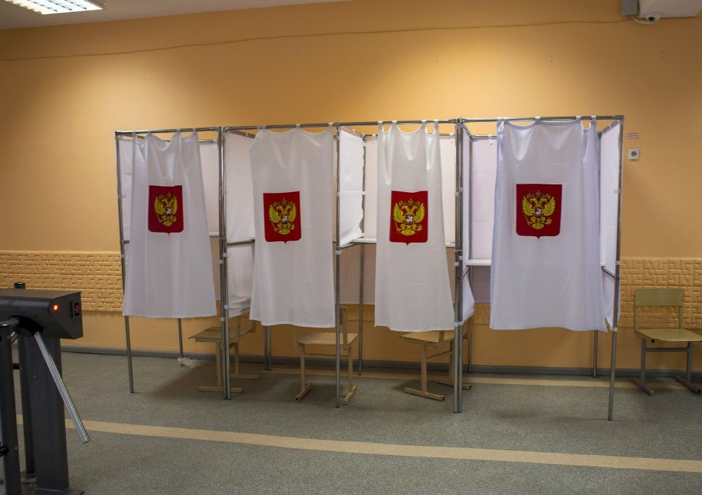 Волеизъявление дня: Выборы в Госдуму в Феодосии