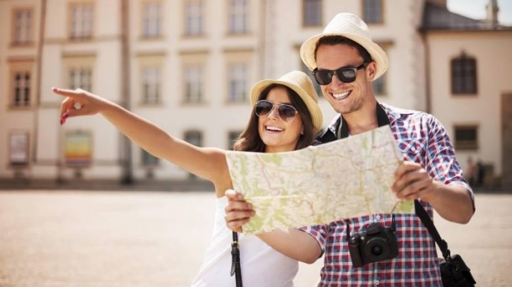 В прошлом году Ялту посетили 2,8 миллионов туристов