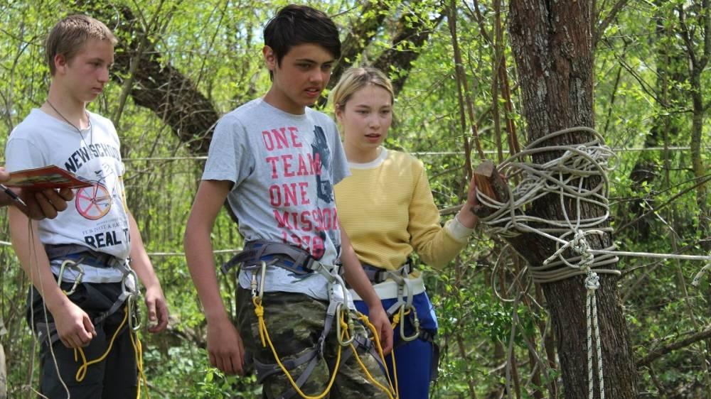 Городской подростково-молодёжный центр провёл в апреле и мае ряд мероприятий