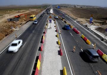 «Таврида» – пока что стройплощадка, а не скоростная трасса