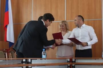 Молодежь Феодосии презентовала программы благоустройства города