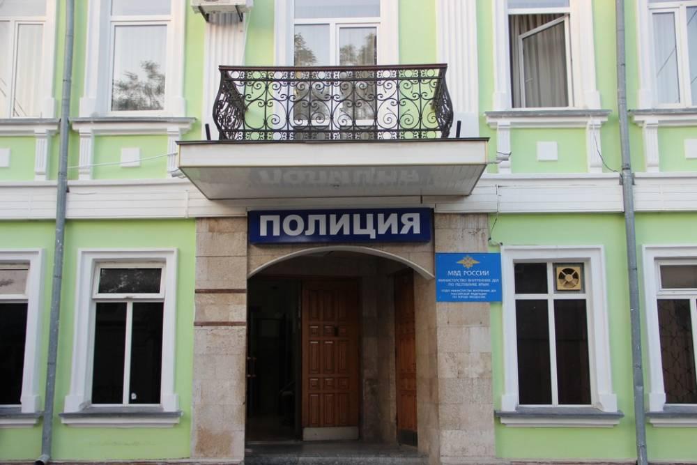 В Крыму ищут убийцу