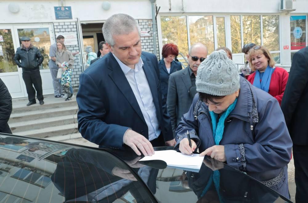 Что будет с ценами в Крыму?