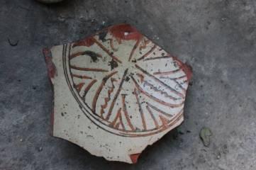 В центре Феодосии еще нашли средневековые предметы