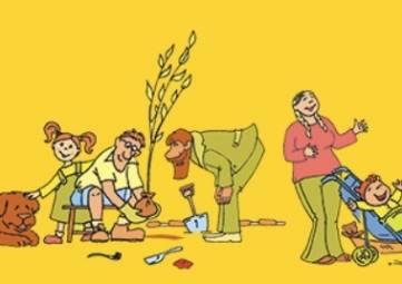 В Феодосии отметят  Международный День соседей