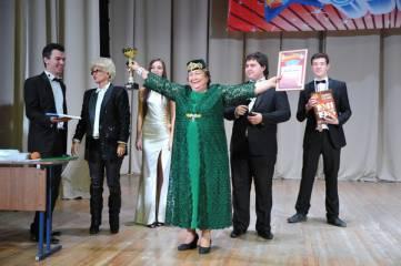 Феодосийский ДК проведет День открытых дверей