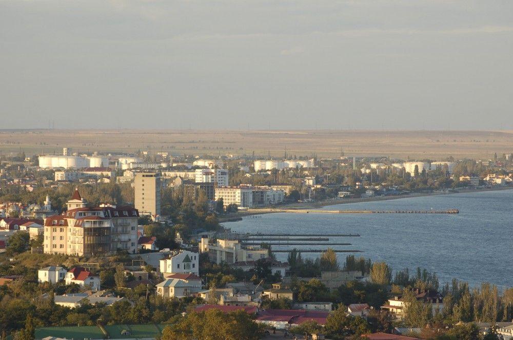 В Крыму поступление налогов от курортной отрасли выросли на треть