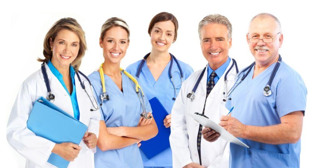 В Феодосии не хватает терапевтов, педиатров и хирургов
