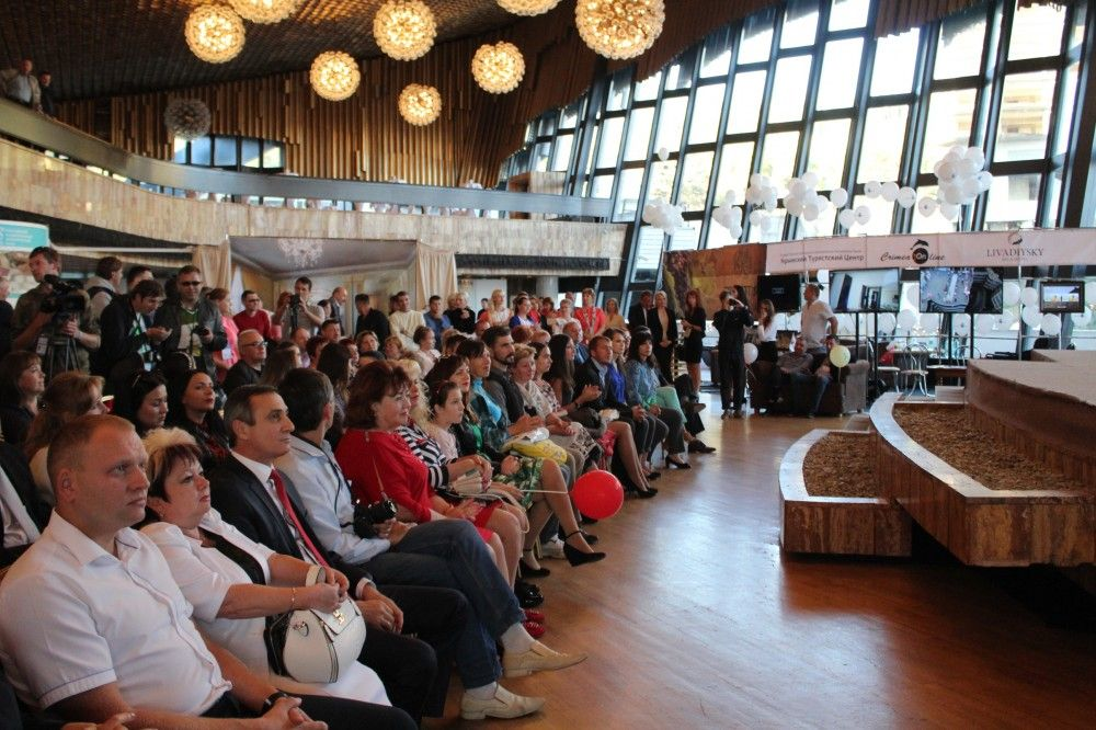 Феодосийка стала призером регионального этапа конкурса «Лучший по профессии в индустрии туризма»