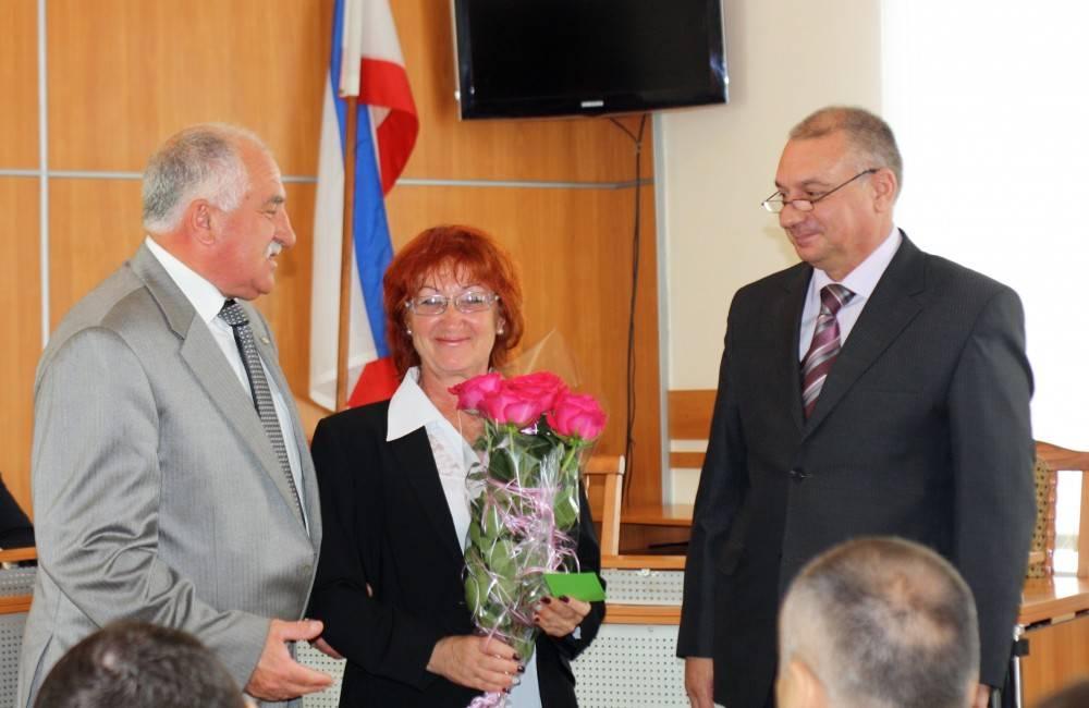 Представили нового депутата Феодосийского городского совета