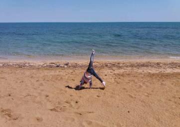 Три крымских курорта среди лучших