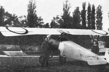 Феодосийская Узун-Сырт — мекка парящего полета