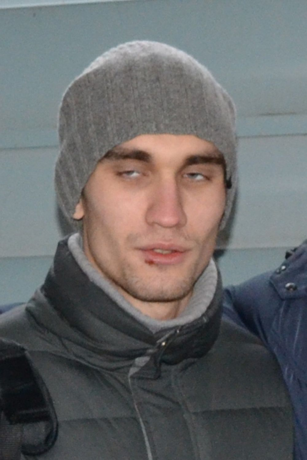 Феодосийская полиция разыскивает пропавшего парня