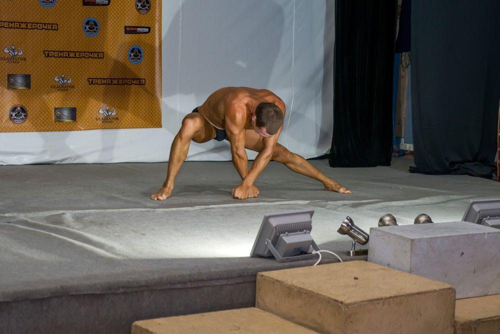 Фигура дня: Конкурс фитнес-бикини в Феодосии (+ много фото)