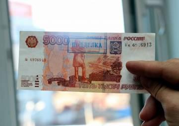 Подделки заполонили Крым