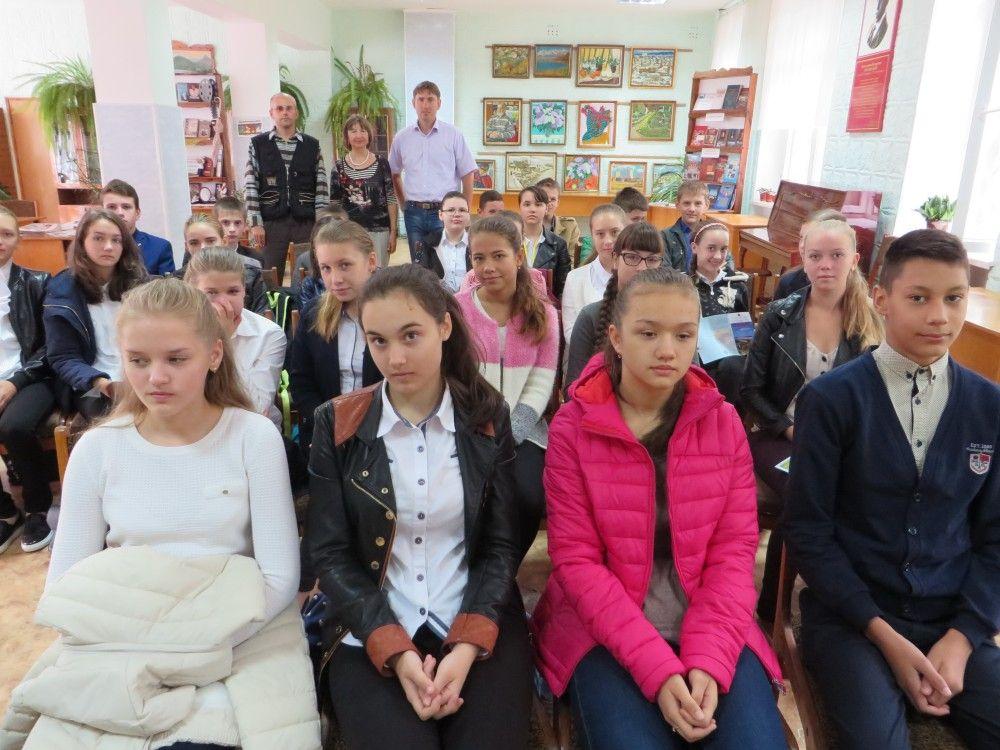 «Живи лес» в Восточном Крыму