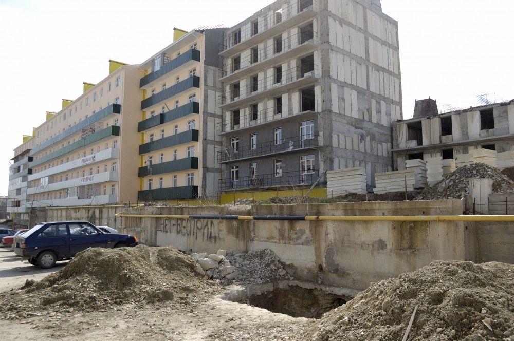 В Феодосии МинЖКХ возобновил договорные отношения с застройщиком Романом Лукичевым