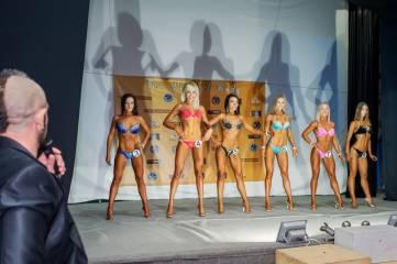 Феодосийские спортсменки не используют анаболических средств