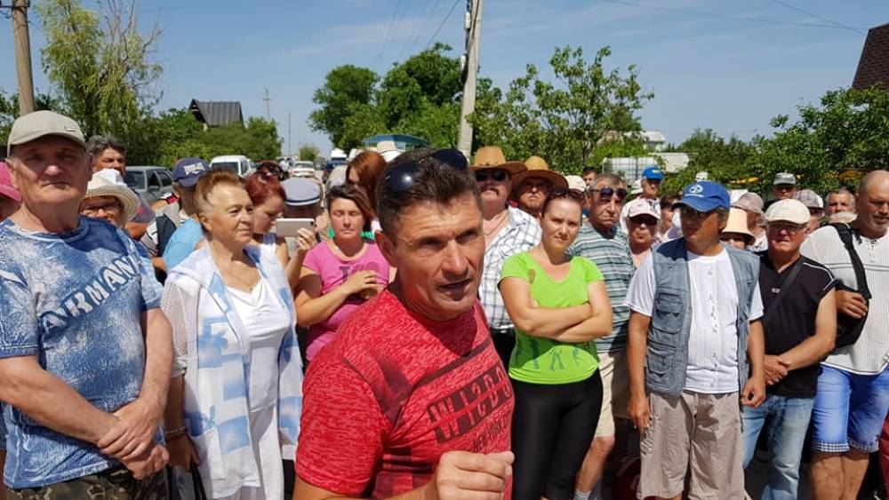 5000 феодосийцев в мае отключили от водоснабжения