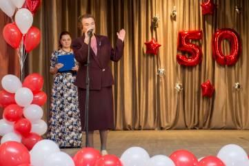 Феодосийский политехнический техникум отпраздновал пятидесятилетний юбилей (+ много фото)