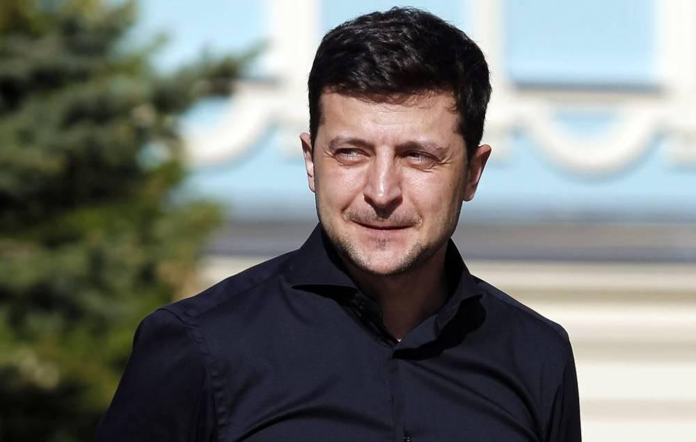 «Только начало пути»: Зеленский отправил в отставку ряд руководителей СБУ