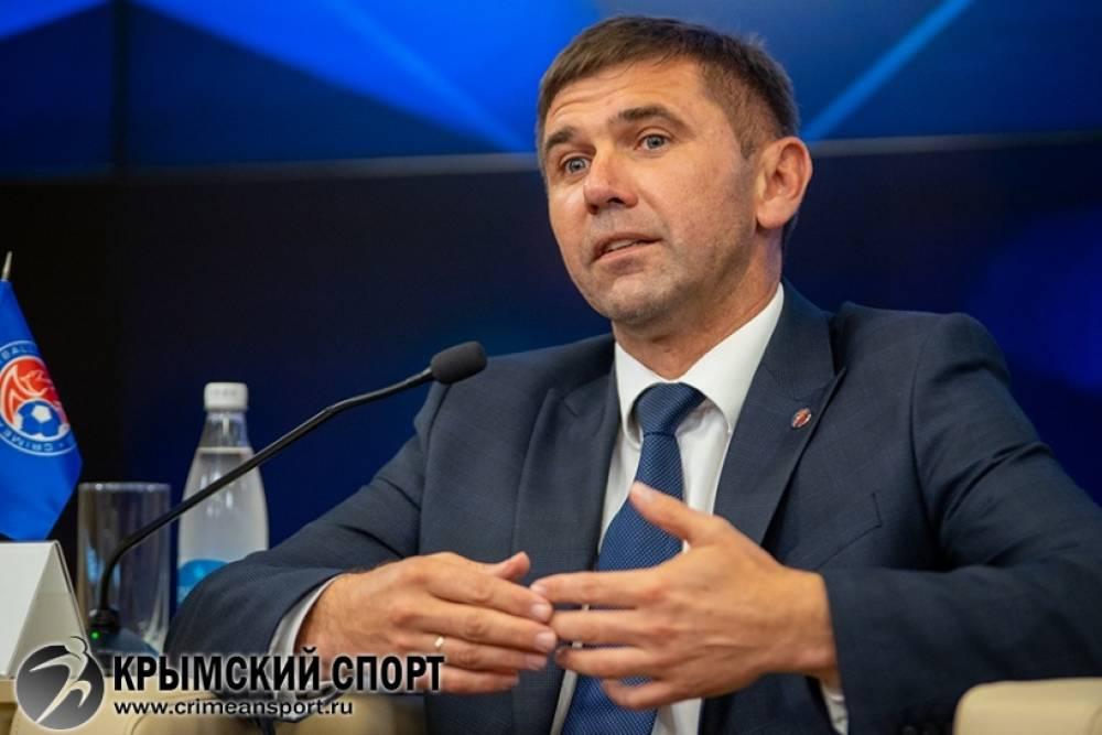 Решения по участию крымских футбольных клубов в международных матчах все еще нет