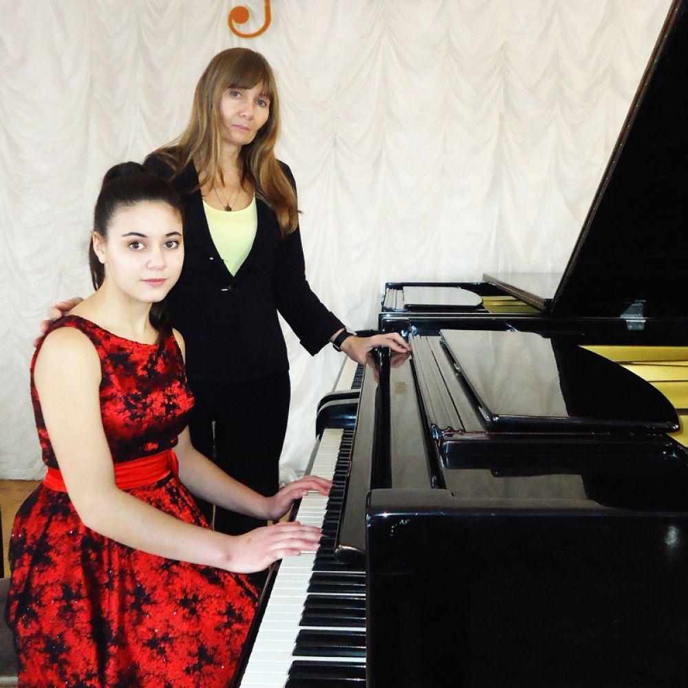 Первая «музыкалка» — в числе 50 лучших в России