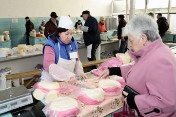 Благодаря рынкам в Феодосии решают некоторые текущие проблемы