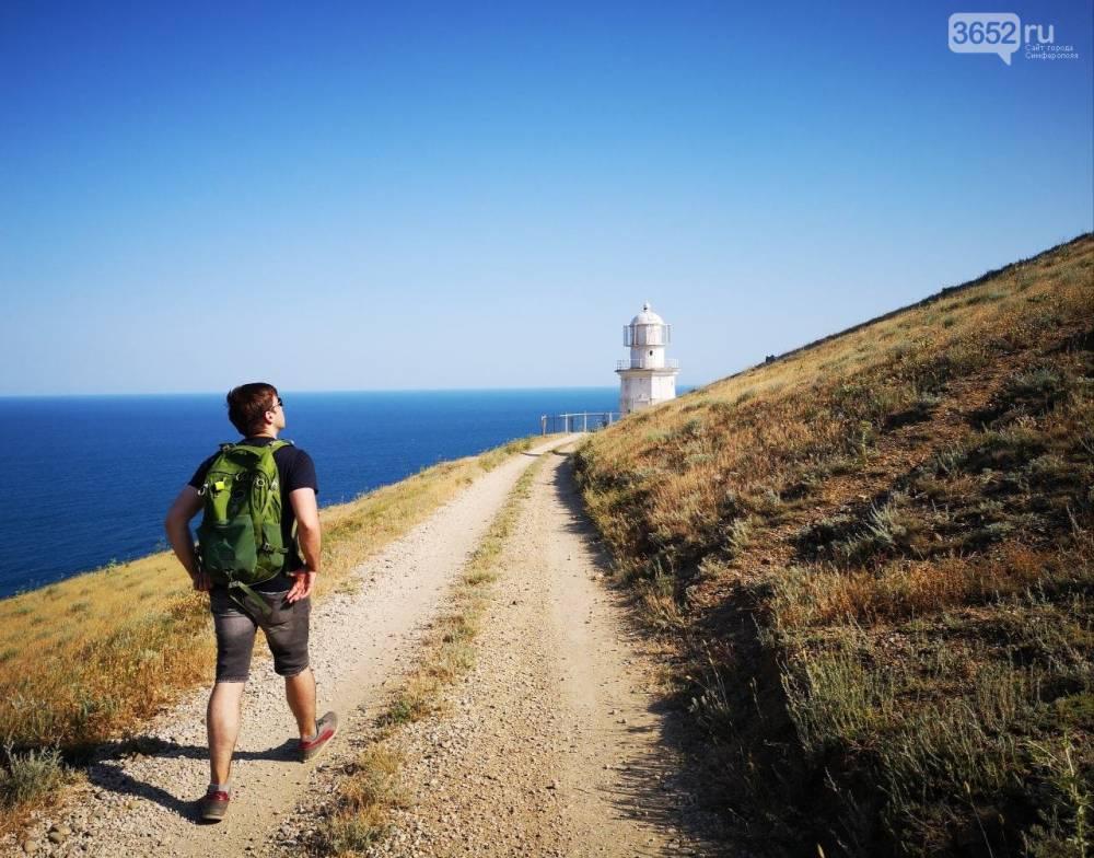 Крымский Тунис (фоторепортаж)