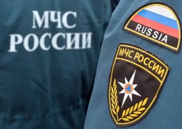 По Крыму объявлено экстренное предупреждение
