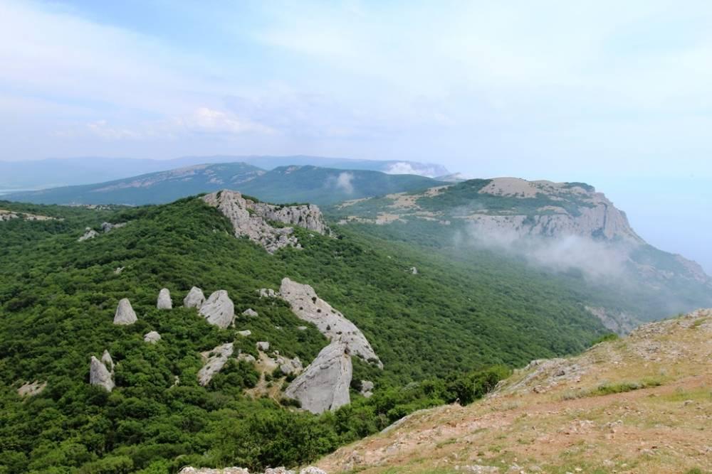 Храм Солнца в Крыму (фоторепортаж)