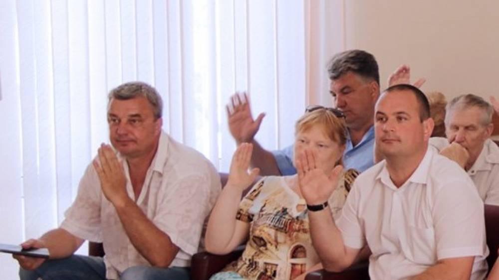 Феодосийцы выберут народных избранников