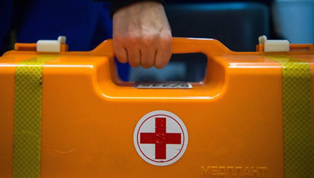 Пятеро пострадавших: ДТП с микроавтобусом в Крыму