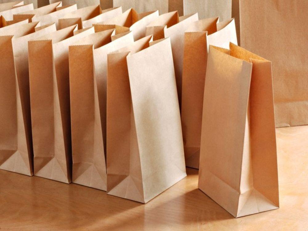 Руководство феодосийских рынков поддерживает идею перехода на бумажные пакеты