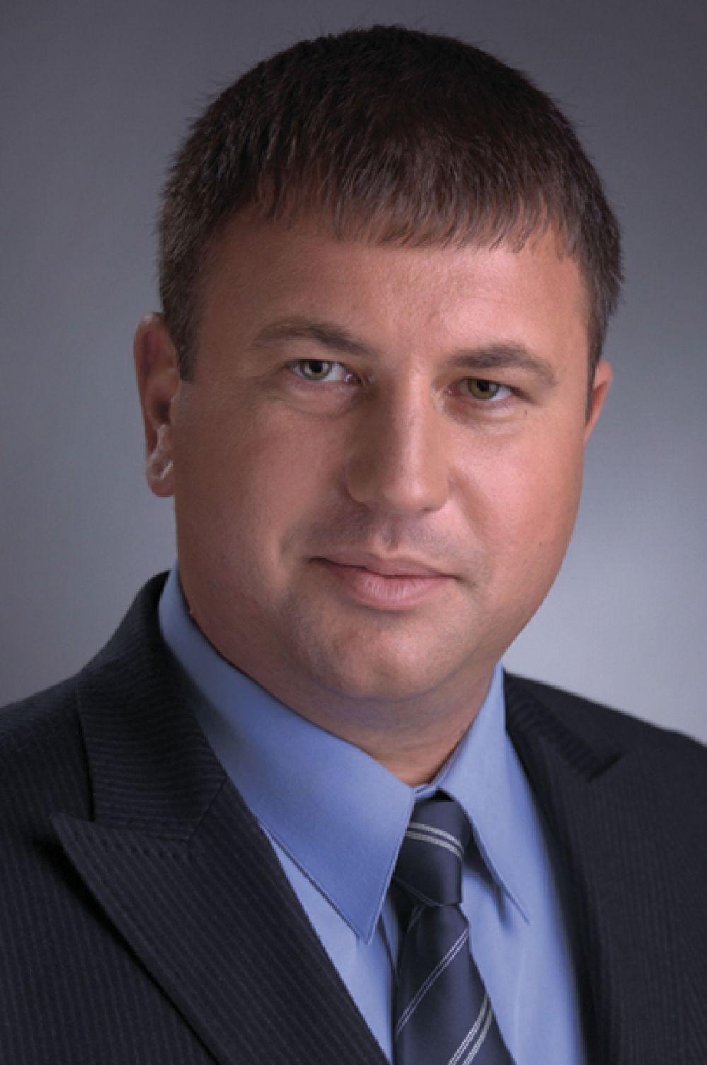 Увольняется первый замглавы администрации Феодосии Ачкасов