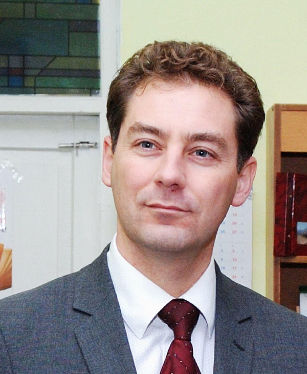 Бывшему главе Феодосии Щепеткову продлили срок содержания под стражей еще на 2 месяца