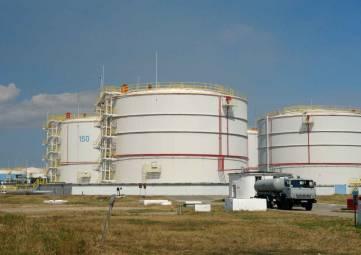 «Морской нефтяной терминал» появится в Феодосии