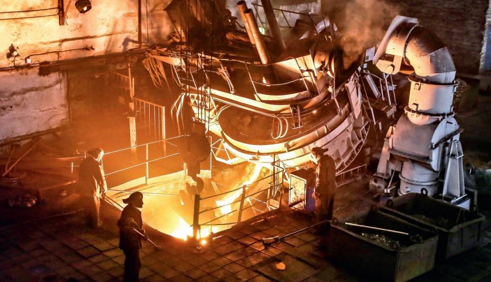 Керченский металлургический завод приватизируют